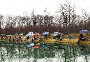 GAM S.n.c. | Gara di pesca