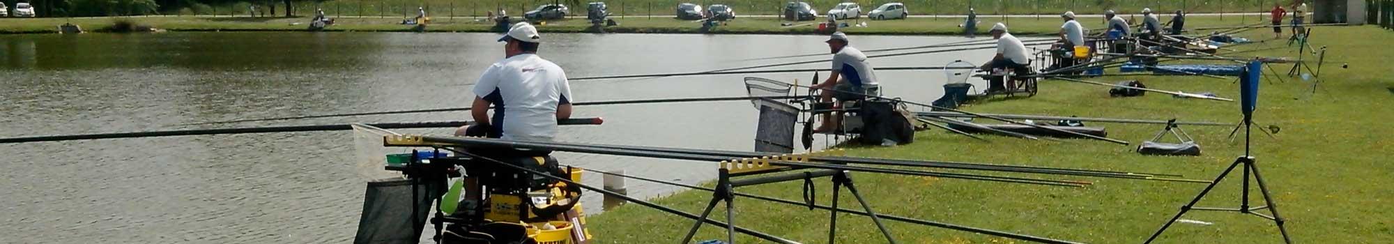GAM S.n.c. | Pesca al colpo