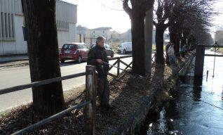 GAM snc, Ghemme, Fipsas Novara, Fishing Tour